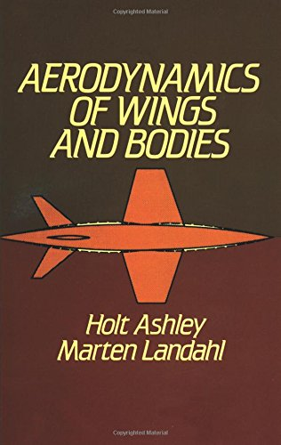 9780486648996: Aerodynamics of Wings and Bodies