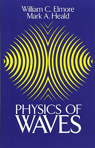 9780486649269: Physics of Waves (Dover Books on Physics)