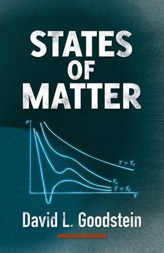 9780486649276: States of Matter