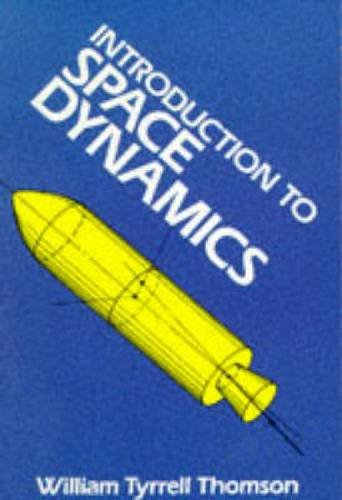9780486651132: Introduction to Space Dynamics (Dover Books on Aeronautical Engineering)