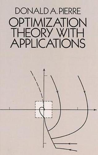 9780486652054: Optimization Theory With Applications