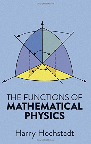 The Functions of Mathematical Physics: Harry Hochstadt