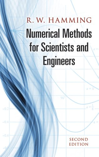 9780486652412: Numerical Methods for Scientists and Engineers (Dover Books on Mathematics)