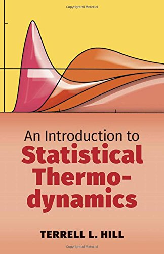 9780486652429: An Introduction to Statistical Thermodynamics (Dover Books on Physics)