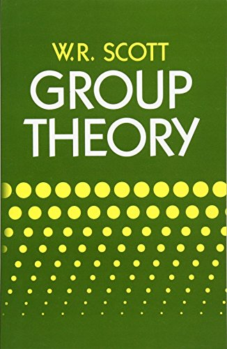 9780486653778: Group Theory (Dover Books on Mathematics)