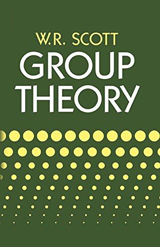 9780486653778: Group Theory
