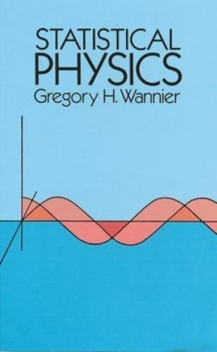 9780486654010: Statistical Physics (Dover Books on Physics)