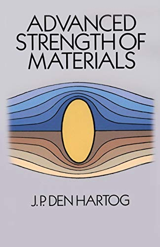 9780486654072: Advanced Strength of Materials