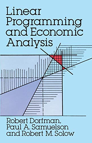 9780486654911: Linear Programming and Economic Analysis (Dover Books on Computer Science)