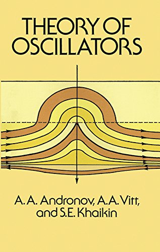 9780486655086: Theory of Oscillators (Dover Books on Electrical Engineering)