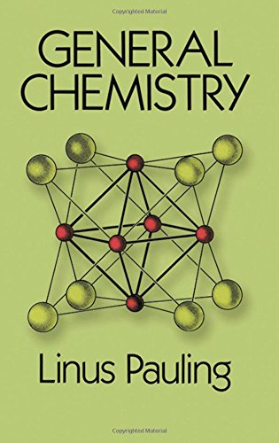9780486656229: General Chemistry (Dover Books on Chemistry)
