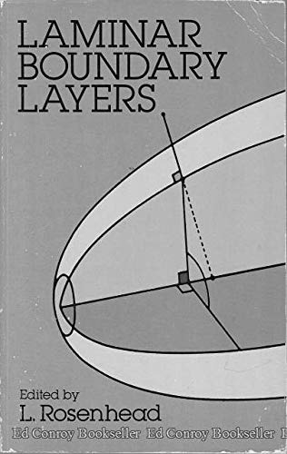 9780486656465: Laminar Boundary Layers (Dover books on engineering)