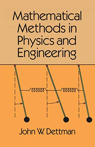 9780486656496: Mathematical Methods in Physics and Engineering (Dover Books on Physics)