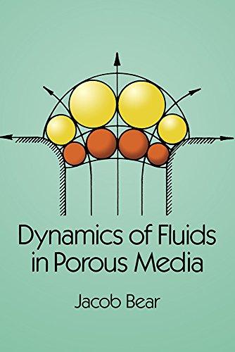 9780486656755: Dynamics of Fluids in Porous Media