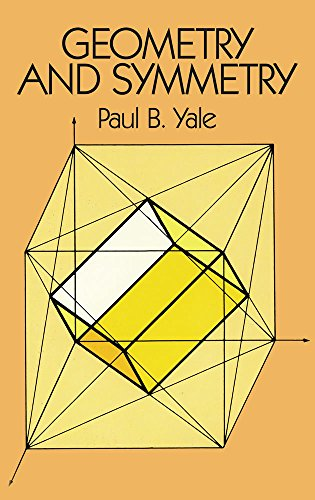 9780486657790: Geometry and Symmetry (Dover Books on Mathematics)