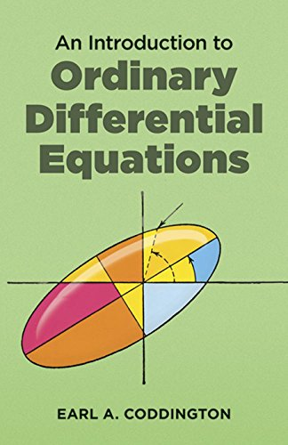 An Introduction to Ordinary Differential Equations: Joseph Landin; Earl