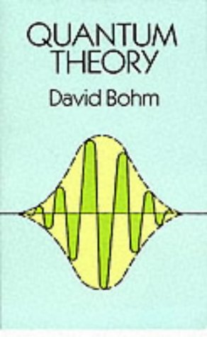 9780486659695: Quantum Theory (Dover Books on Physics)