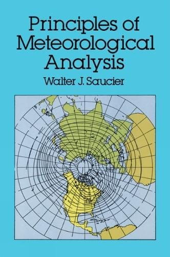 9780486659794: Principles of Meteorological Analysis (Dover Earth Science)