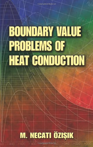 9780486659909: Boundary Value Problems of Heat Conduction (Dover Books on Engineering)