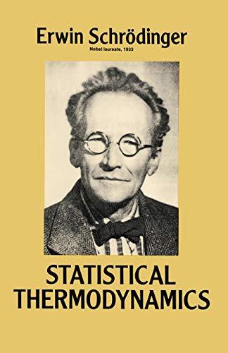 9780486661018: Statistical Thermodynamics