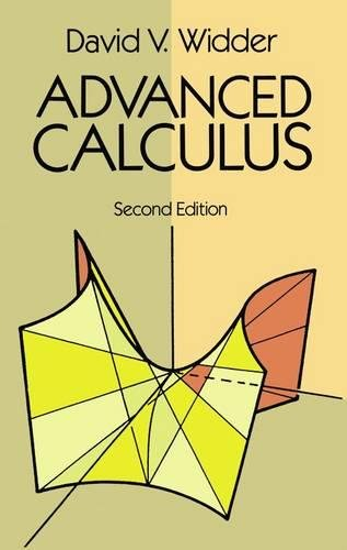 9780486661032: Advanced Calculus (Dover Books on Mathematics)