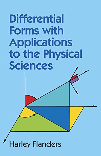 9780486661698: Differential Forms with Applications to the Physical Sciences (Dover Books on Mathematics)