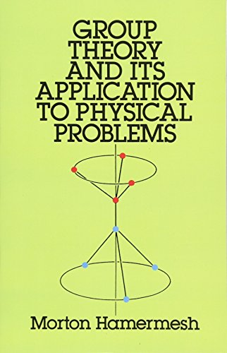 9780486661810: Group Theory and Its Application to Physical Problems (Dover Books on Physics)