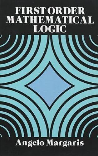 9780486662695: First Order Mathematical Logic