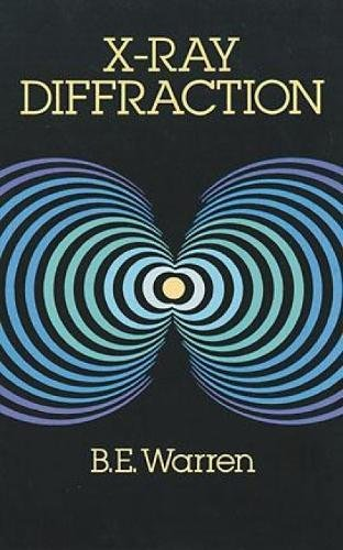 9780486663173: X-Ray Diffraction (Dover Books on Physics)