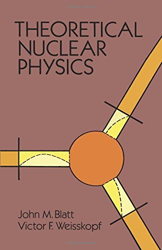 9780486668277: Theoretical Nuclear Physics