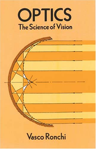 9780486668468: Optics: The Science of Vision