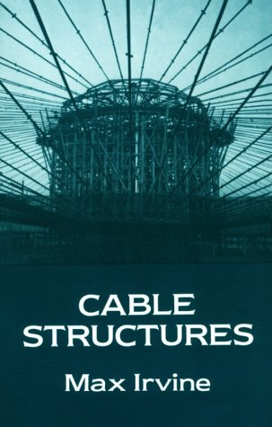 9780486671277: Cable Structures