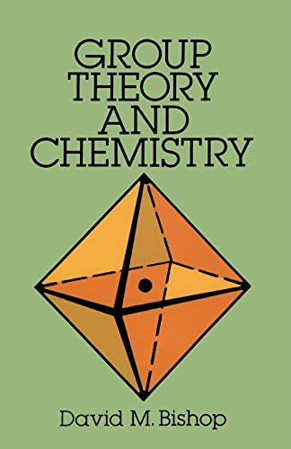 9780486673554: Group Theory and Chemistry
