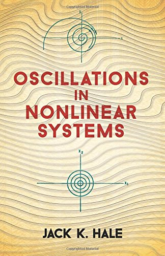 9780486673622: Oscillations in Nonlinear Systems (Dover Books on Mathematics)