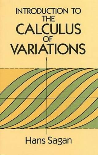9780486673660: Introduction to the Calculus of Variations (Dover Books on Mathematics)