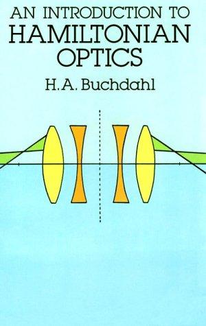 9780486675978: An Introduction to Hamiltonian Optics (Dover Classics of Science and Mathematics)