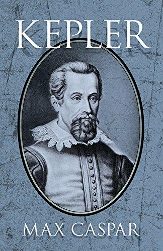9780486676050: Kepler (Dover Books on Astronomy)