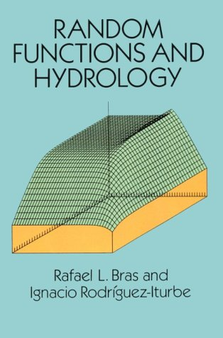 9780486676265: Random Functions and Hydrology (Dover Books on Advanced Mathematics)