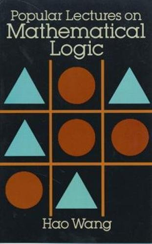 9780486676326: Popular Lectures on Mathematical Logic (Dover Books on Mathematics)
