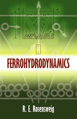 9780486678344: Ferrohydrodynamics (Dover Books on Physics)