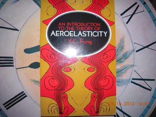9780486678719: An Introduction to the Theory of Aeroelasticity