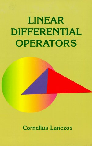 9780486680354: Linear Differential Operators