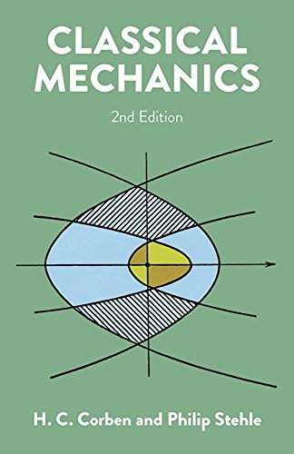 9780486680637: Classical Mechanics: 2nd Edition (Dover Books on Physics)
