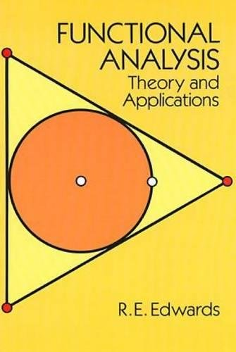9780486681436: Functional Analysis: Theory and Applications (Dover Books on Mathematics)