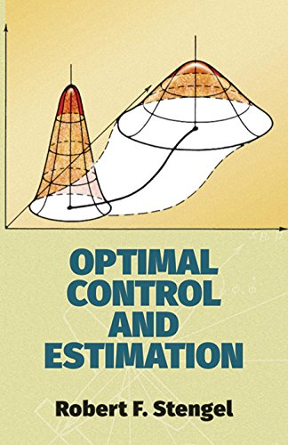 9780486682006: Optimal Control and Estimation