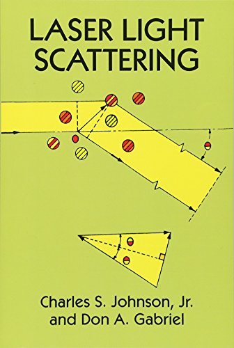 9780486683287: Laser Light Scattering (Dover Classics of Science & Mathematics) (Dover Books on Physics)