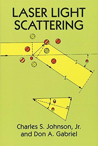 9780486683287: Laser Light Scattering (Dover Books on Physics)