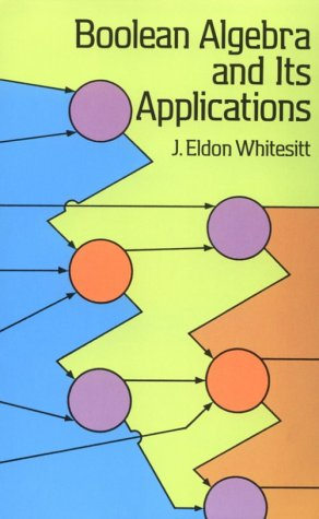9780486684833: Boolean Algebra and Its Applications (Dover Books on Mathematics)