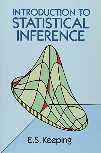 9780486685021: Introduction to Statistical Inference (Dover Books on Mathematics)
