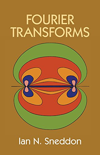 9780486685229: Fourier Transforms (Dover Books on Mathematics)